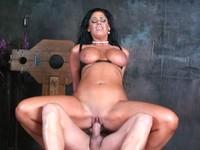 Busty Slut Angela Aspen