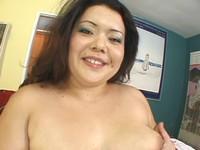 Latina BBW Vanessa