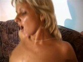 Hard anal for blonde whore