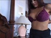 horny cougar has fun sex