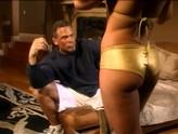 Ria Mariah loves it up the ass