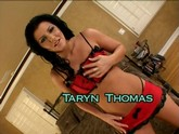 Taryn Thomas gets a healthy fuck down!!!