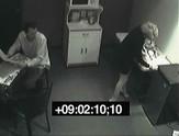 Security cam voyeur