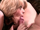 Big Titted Lisa Sparxxx Gets It Anal From One Stud While She Deepthroats Another