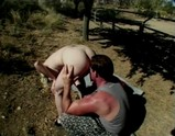 Farmers daughter fucked on the range