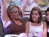 """Latina Teen Mommy Angel Alvarez And Trisha Rey Share Fingers, Toys and Tongues In Lesbian Fun"""